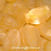 Lemon Sherbets (Sugar Free) 100g